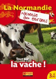 Tout sur la vache !