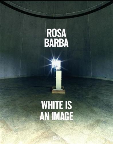 White is an image