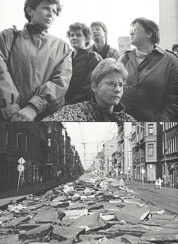 DAS JAHR 1990 FREILEGEN ALLEMAND