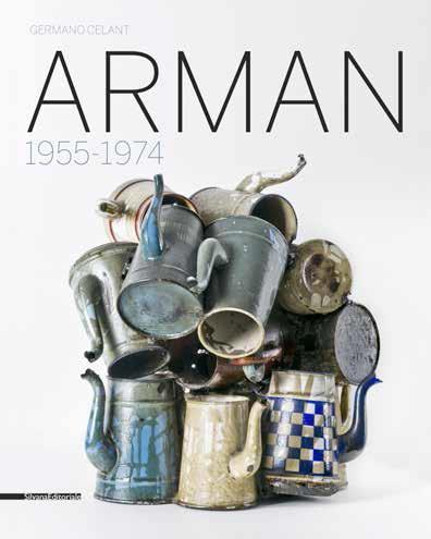 Arman ; 1955-1974