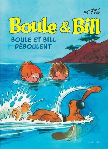BOULE ET BILL - TOME 2 - BOULE ET BILL DEBOULENT (OPE ETE 2020)