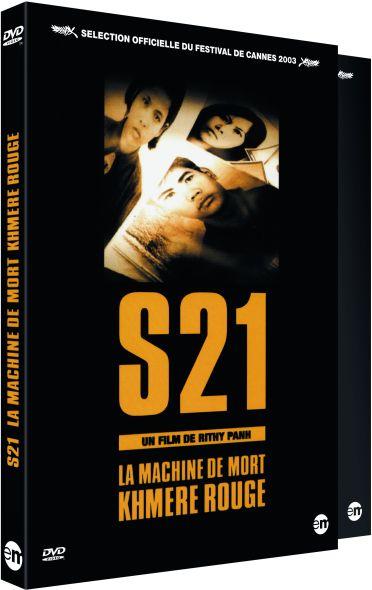 S21 - La machine de mort Khmere Rouge