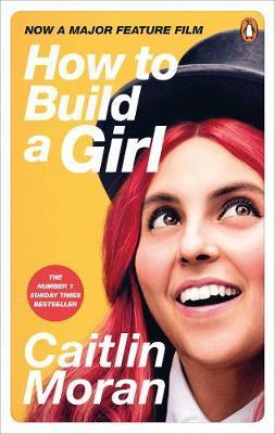 HOW TO BUILD A GIRL - FILM TIE IN