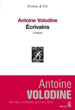 Vente Livre Numérique : Ecrivains  - Antoine Volodine