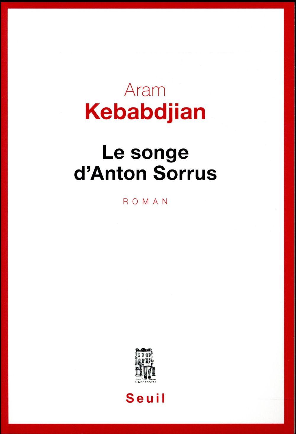 Le songe d'Anton Sorrus