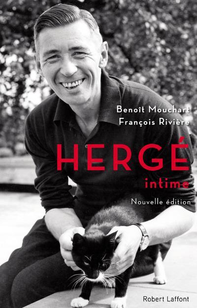 Hergé intime (édition 2016)