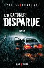 Vente Livre Numérique : Disparue  - Lisa Gardner