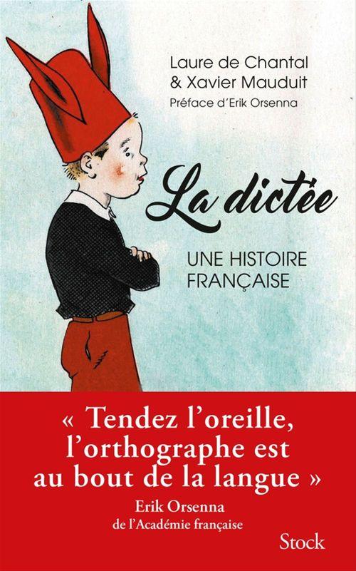 La dictée, une passion française