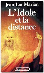 L'idole et la distance