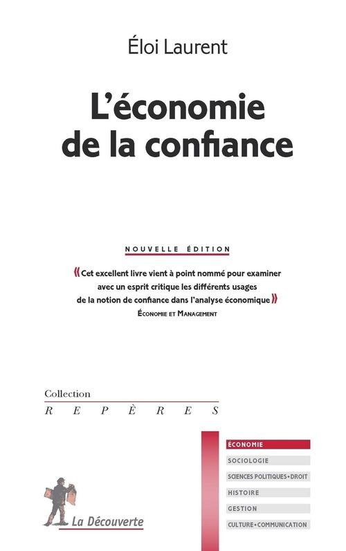 L'économie de la confiance (2e édition)