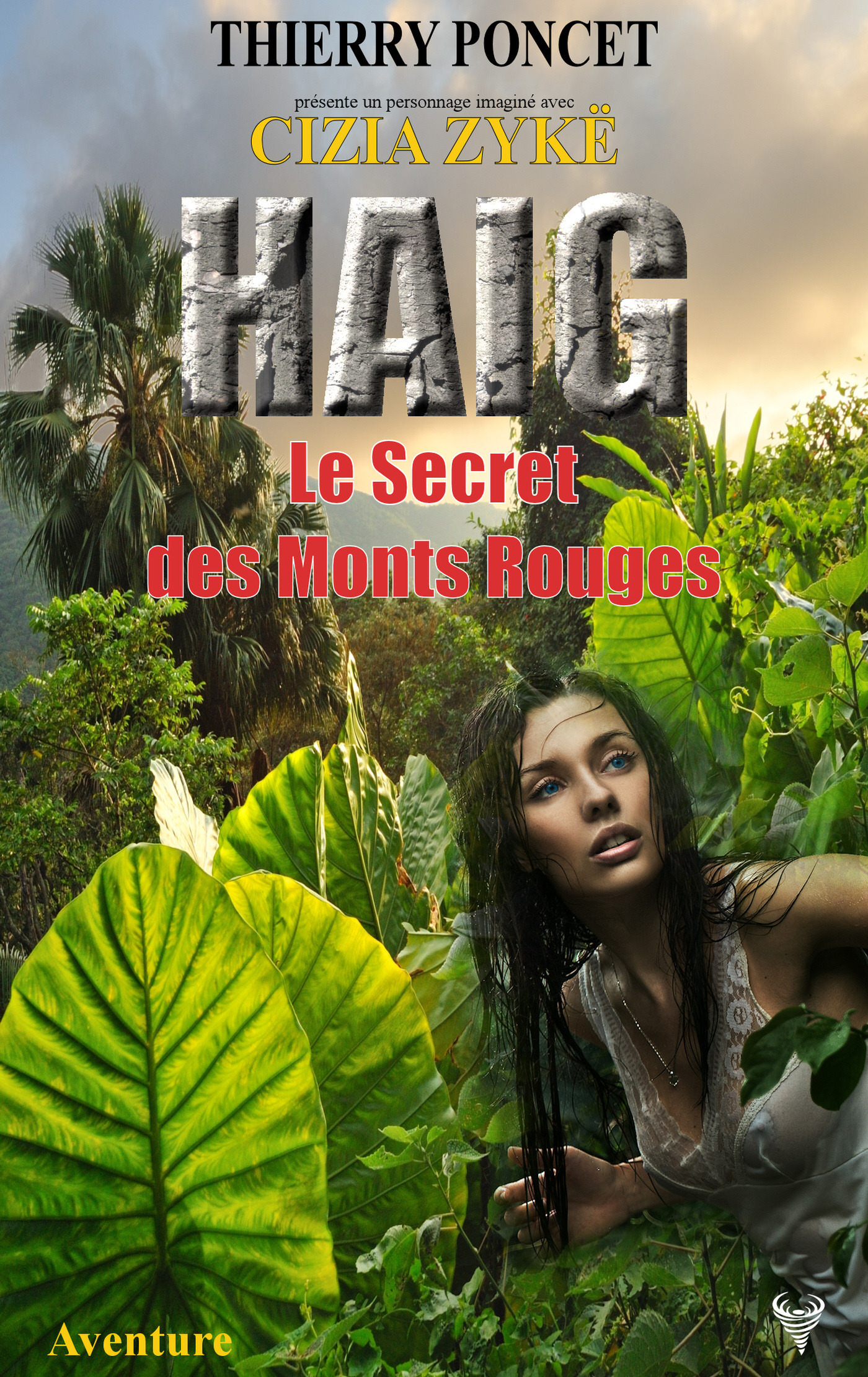 HAIG ; le secret des Monts Rouges