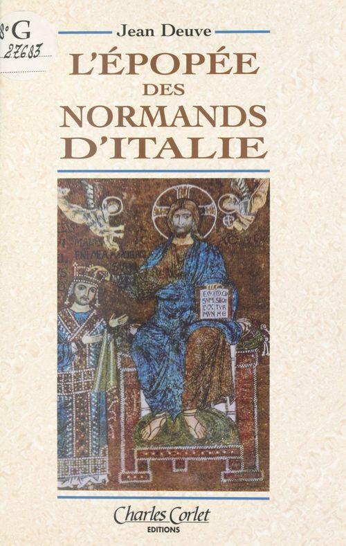 Epopee des normands d'italie