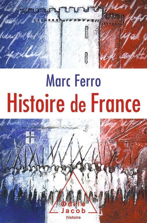Histoire de France ; le roman de la nation