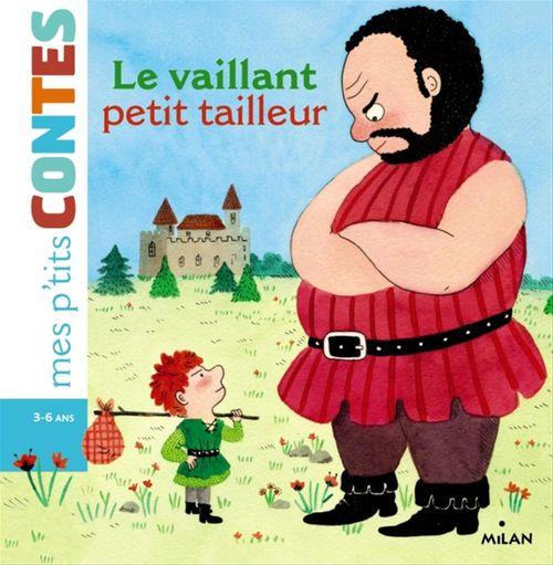 Vente EBooks : Le vaillant petit tailleur  - Camille Laurans