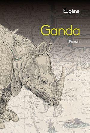 Ganda  - Eugene
