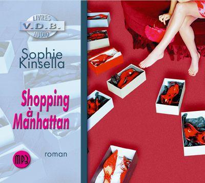 Shopping A Manhattan