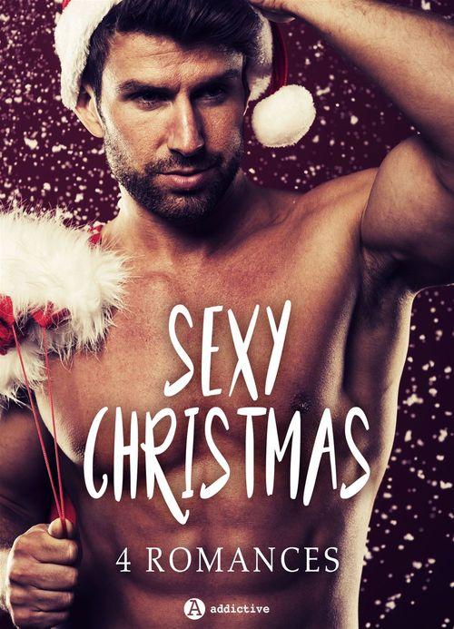 Sexy Christmas - 4 romances