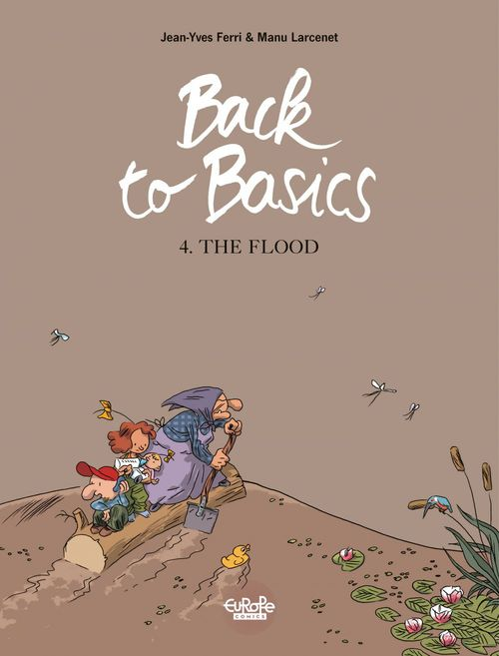 Back to basics - Volume 4 - The Flood