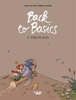 Vente Livre Numérique : Back to basics - Volume 4 - The Flood  - Jean-Yves Ferri