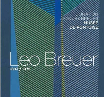 Léo Breuer ; 1893-1975
