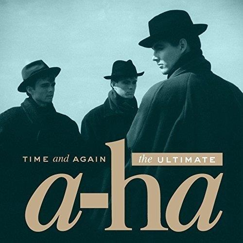 time and again : the ultimate A-Ha