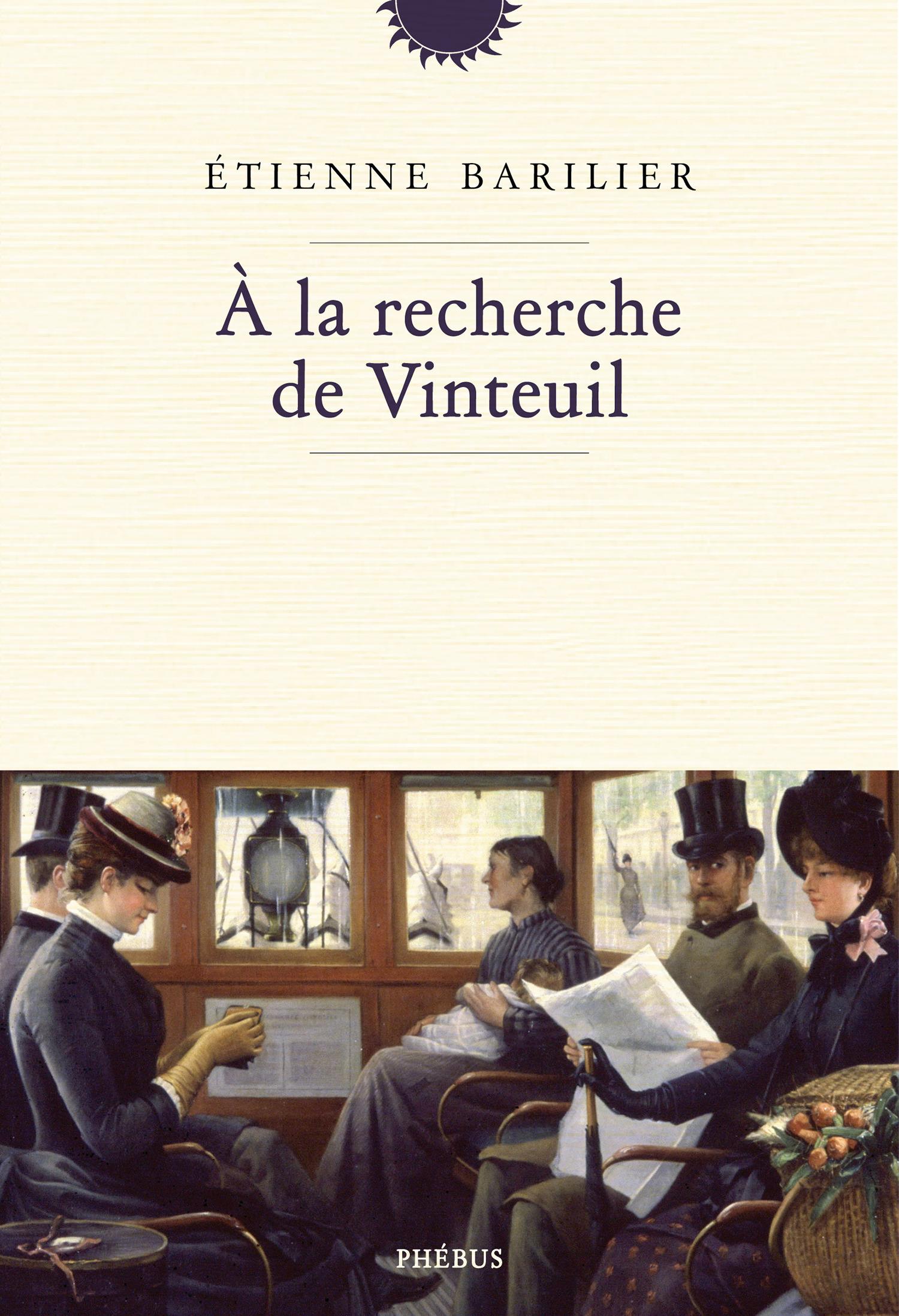 A la recherche de Vinteuil