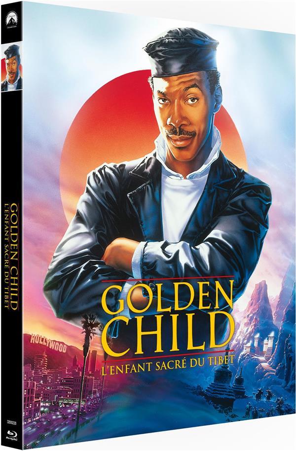 Golden Child - L'Enfant sacré du Tibet
