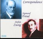 Vente  Correspondance  - Stefan Zweig - Sigmund Freud