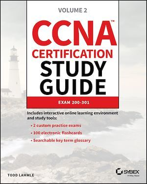 CCNA Certification Study Guide