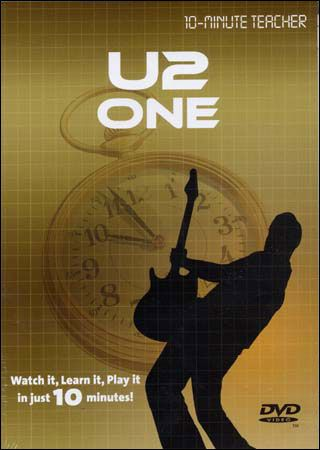 U2 ; one