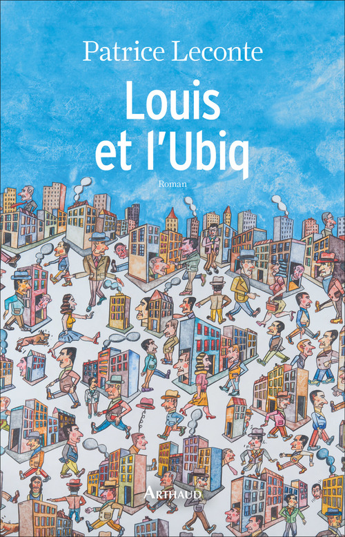 Louis et l'Ubiq