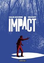 Vente Livre Numérique : Impact  - Gilles Rochier