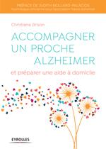 Accompagner un proche Alzheimer
