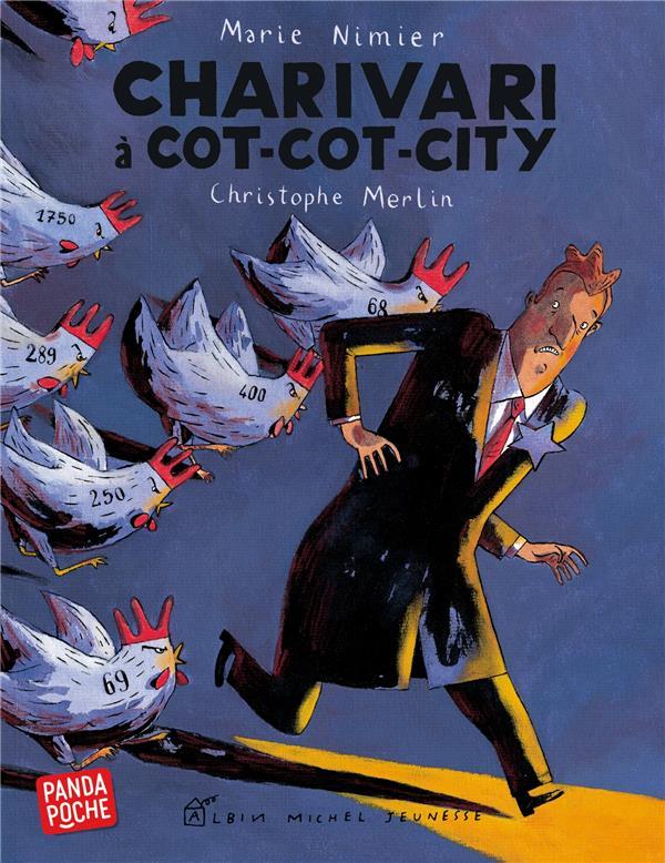 CHARIVARI A COT-COT-CITY