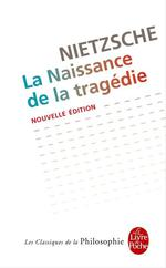 Vente Livre Numérique : La Naissance de la tragédie - Nouvelle édition  - Friedrich Nietzsche