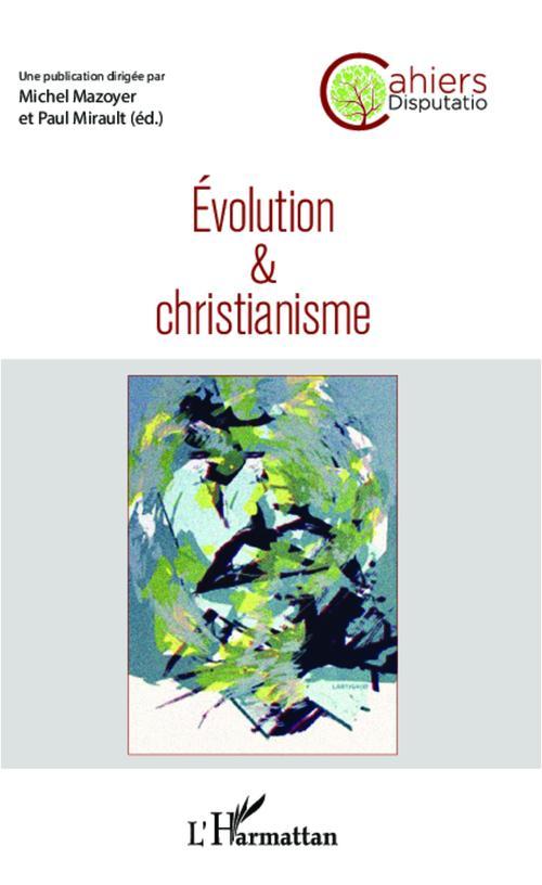 évolution et christianisme