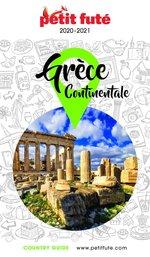 GRÈCE CONTINENTALE 2020 Petit Futé