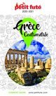 GRÈCE CONTINENTALE 2020 Petit Futé  - Dominique Auzias  - Jean-Paul Labourdette