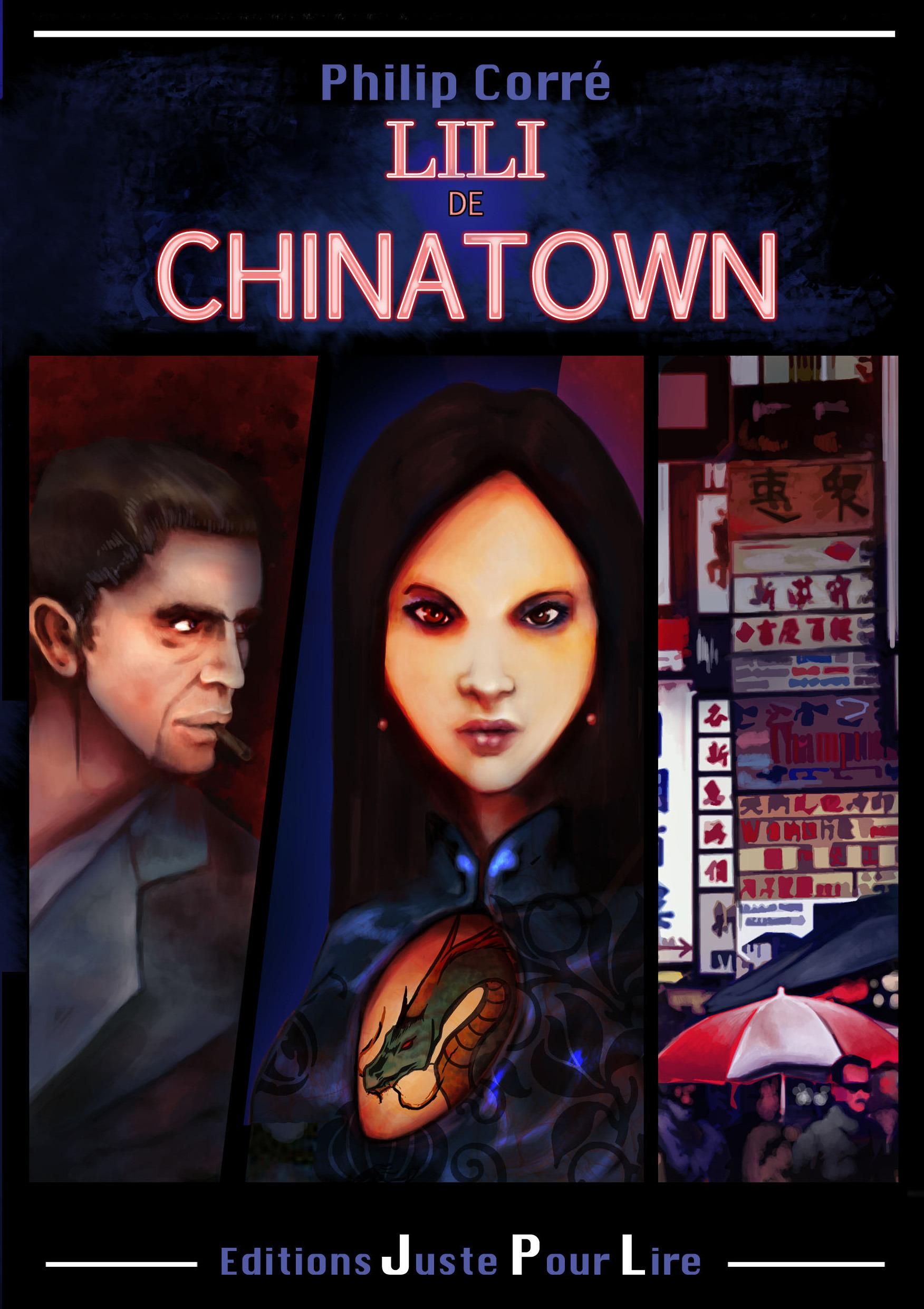 Lili de Chinatown