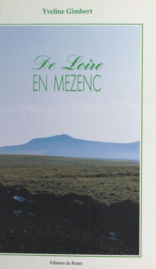 De Loire en Mezenc