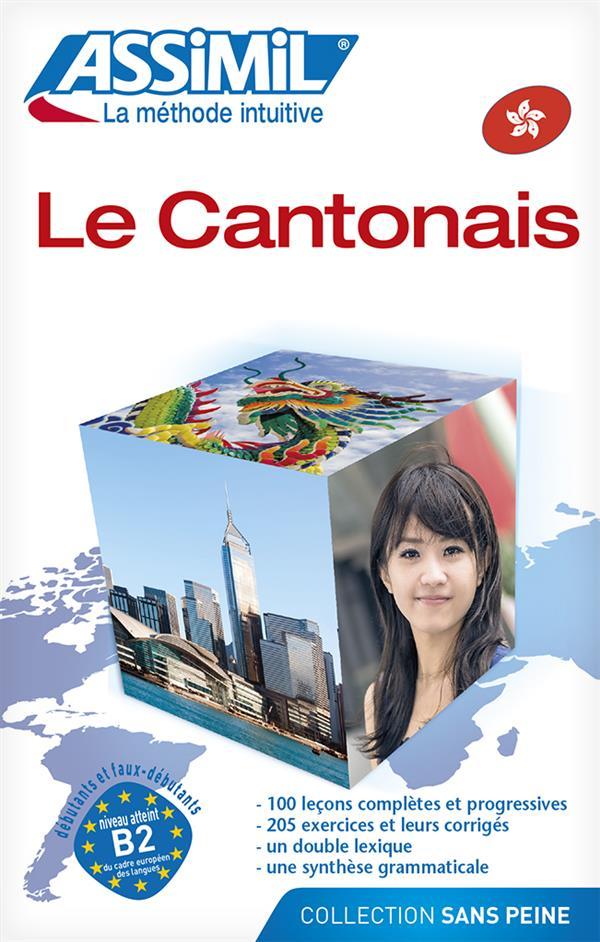 LE CANTONAIS  -  DEBUTANTS ET FAUX-DEBUTANTS B2