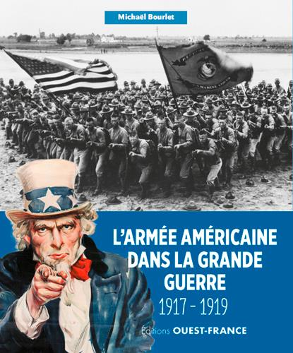 La Grande Guerre des americains, 1917-1919