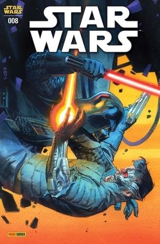 Star wars n.8