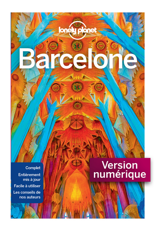 Barcelone city guide (11e édition)