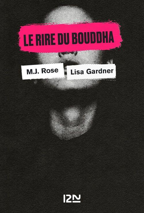 Le Rire du bouddha
