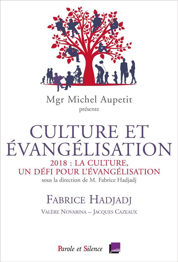 Culture et évangélisation ; la culture, un défi pour l'évangélisation