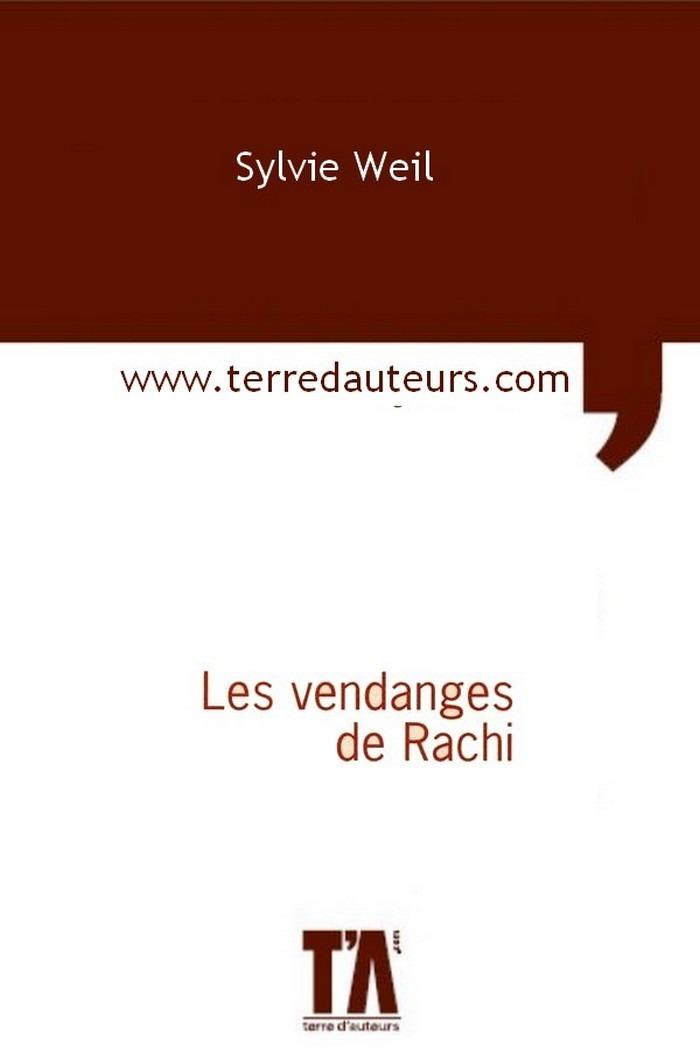 Les vendanges de Rachi