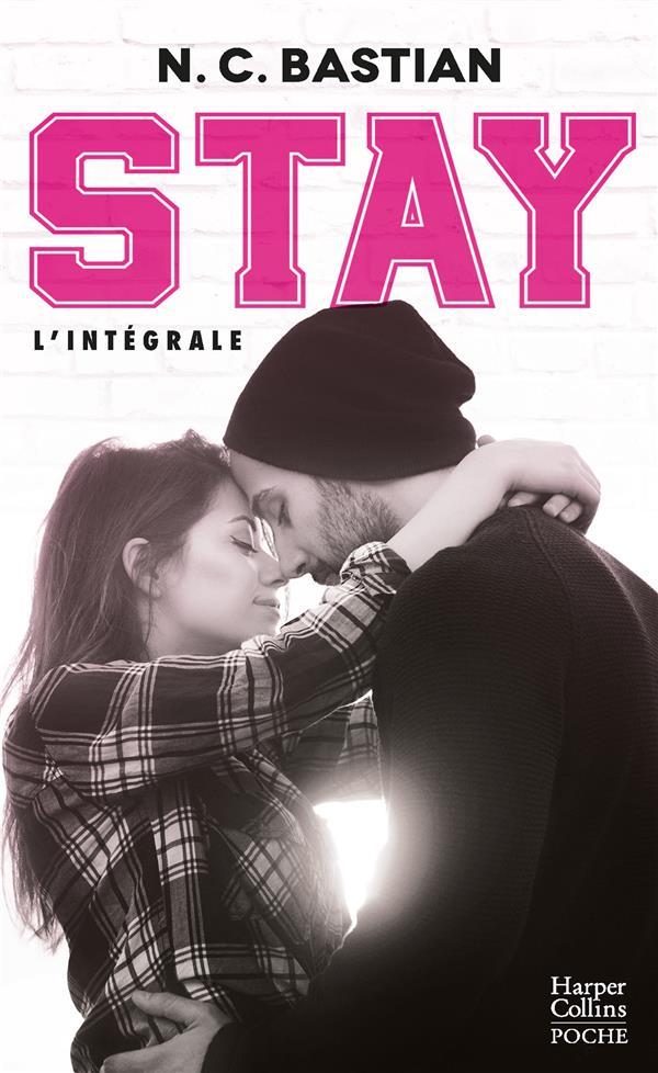 stay ; l'intégrale