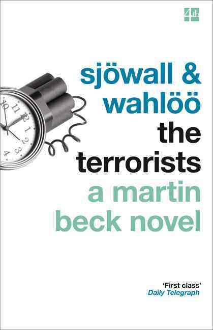 The terrorists - the martin beck series v.10