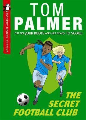 The secret football club